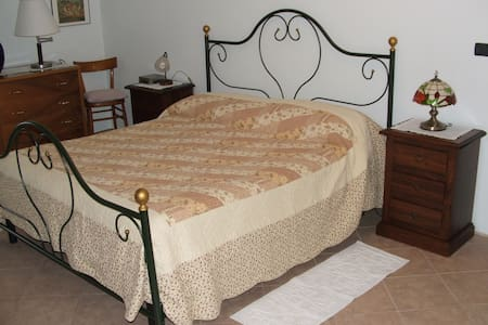 Camera Burano - B&B il Frattiero - Bed & Breakfast