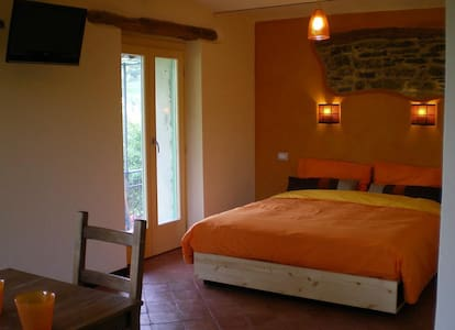 Studio - Agriturismo Verdita - Appartement
