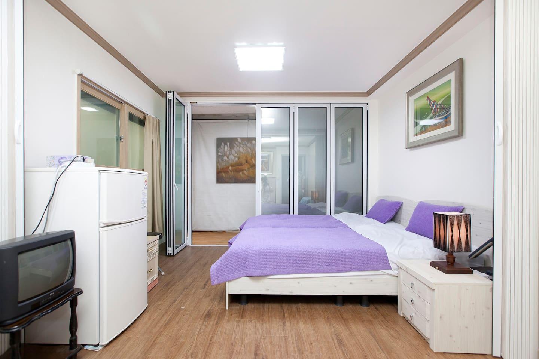 Cozy Ateliere Studio 102 Minerva