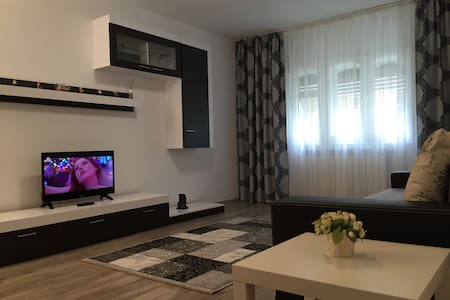 MERY APARTMENT - Appartement