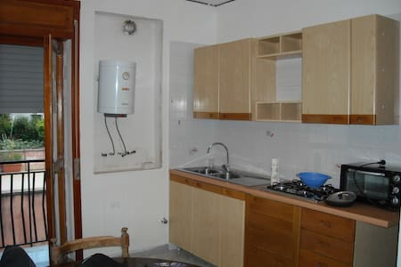 FURNISHED APARTMENT  - Olevano sul Tusciano - Apartment