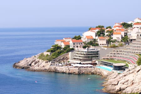 Great Location & Amazing View - A3© - Dubrovnik