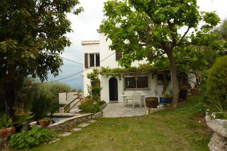 maison individuelle - Castagniers - House