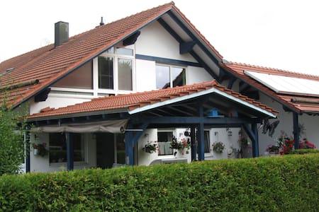 ferienwohnung-landkreis-passau-de - Apartamento