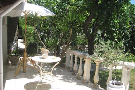 Villa Jasmin countryside retreat - Apartment