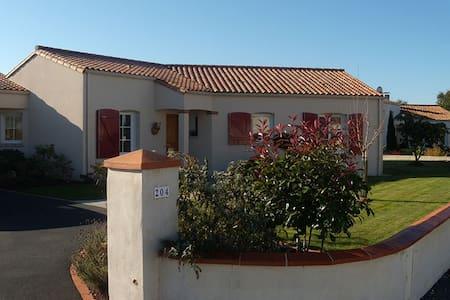 Location Vendée, proche Puy du Fou,... - House