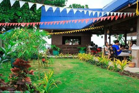Villa Harkrisha Resort - Socorro - Bed & Breakfast