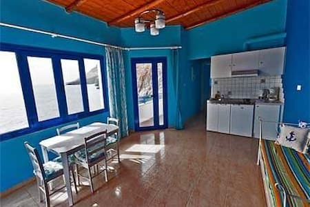 Great sea-view apartment for you! - Huis