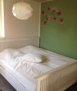 Hanebjerggård B&B værelse 2 - Vordingborg - Bed & Breakfast