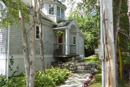 Charming Cape Cod, steps of the Harbour & Village - Chester - Talo