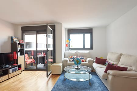 SAN FERMÍN Prívate parking 5* apt. - Zizur Mayor - Apartment