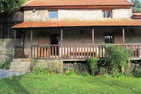 Casa Vilar d'Além - Marco de Canaveses - Pis