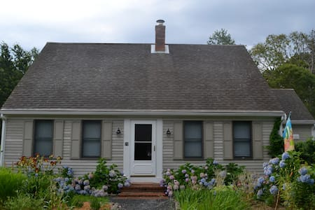 PRISTINE HOME AT GATEWAY TO NATIONAL SEASHORE - Eastham - House