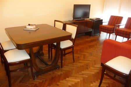En centro geográfico Buenos Aires  - Buenos Aires - Apartment