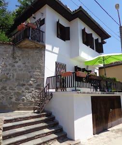 Hostel SkyView Sopot Bulgaria - Sopot - Bed & Breakfast
