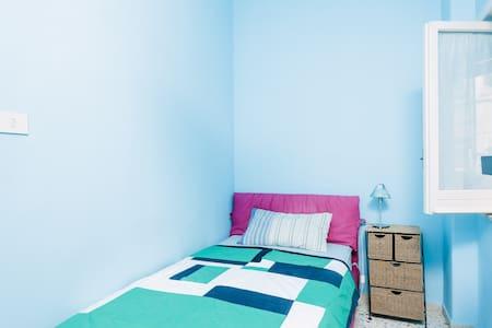 Mieten Einzelzimmer in Ortigia - Wohnung