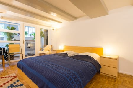 Stylish Studio in Canal House - Amsterdam - Bed & Breakfast