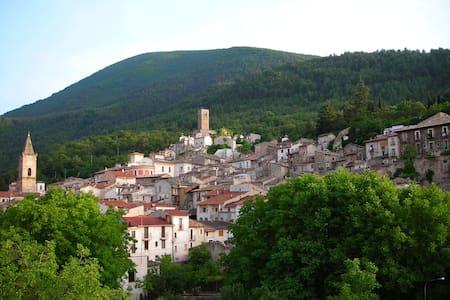 B&B immerso nel verde d'Abruzzo