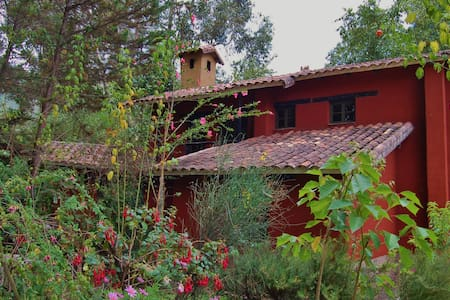Beautiful cottage in the Sacred Valley - Urubamba - Bungalow