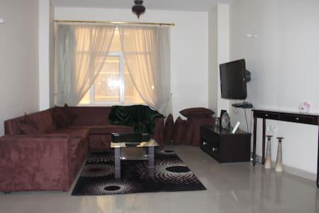 Spacious one bedroom apartment - Doha - Apartment