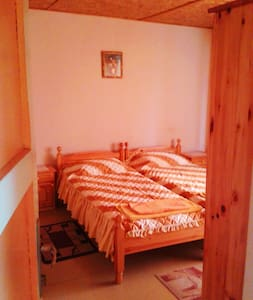 4-Bedroom Rural House at the Centre - Talo
