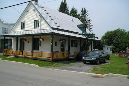 good spot! - Sainte-Élisabeth - Bed & Breakfast