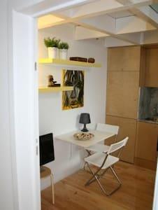 DOWNTOWN STUDIO - CRT - Porto - Apartment