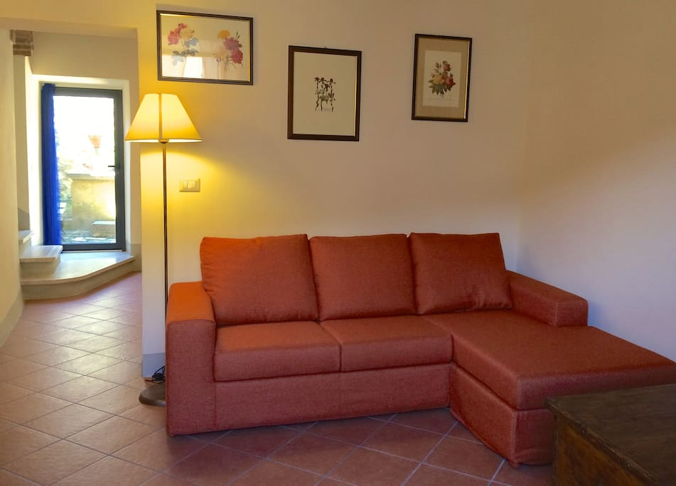 Montalcino Downtown - Casa Lapini