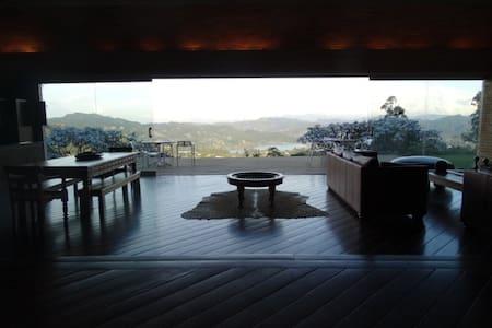 Casa Finca Ficebad Retiro Antioquia - Hus