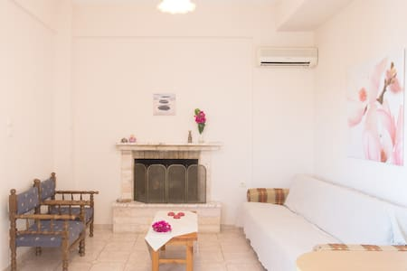 2 BEDROOM APPARTMENT in KALAMAKI - House