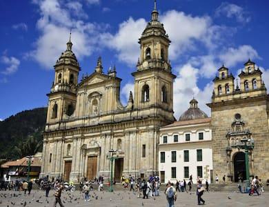 Maria's Loft in Galerias - Bogotá - Loft
