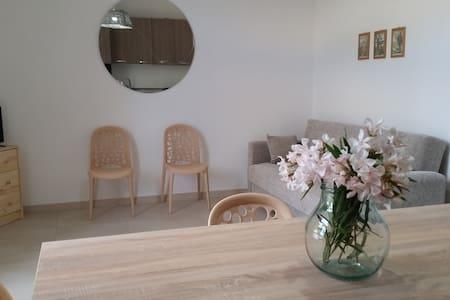 Casa Oleandro - mare e relax- appartamento 3 - Monti D'arena-bosco Caggione