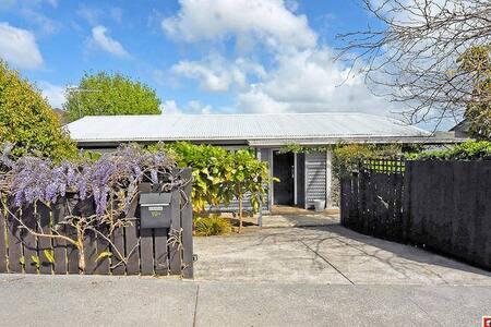 Convenient & Friendly Cottage - Auckland - Casa