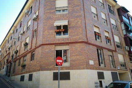 Apartamento en Madrid Las Rozas - Apartment