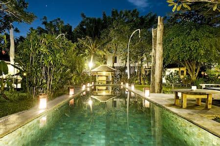 Gorgeous villa 5 beedrooms