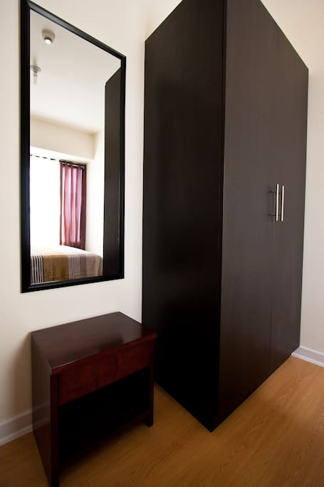 1-bedroom Makati apartment w/ WIFI