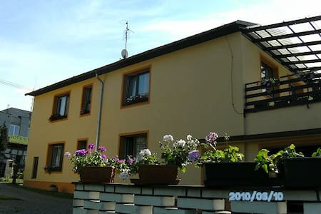 PENSION VĚRA in a family  - Bed & Breakfast