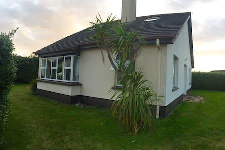 Rosslare Strand Cedars Court Estate - Rosslare - House