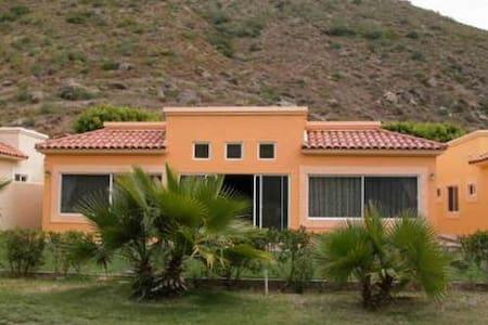 Golf,Food,Wine,Beach & Fun! Baja Country Club Life - House