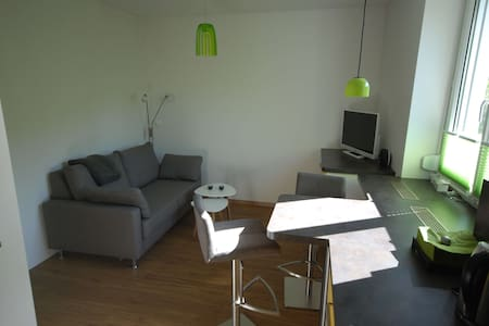 Ruhiges Apartment in Leoben - Appartement