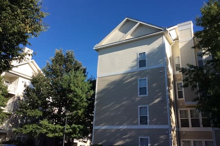 Owings Mills 1BR Loft Apartment - Apartment