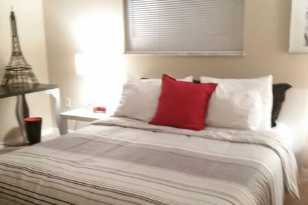 Cozy Room, 5 min from Universal & City Walk :) - Ev