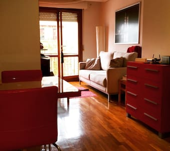 Apartment in exclusive area. Private garage & WiFi - Pamplona - Apartment