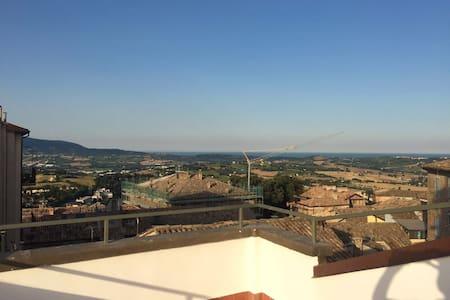 il Cortile di Osimo (App.3) - Apartmen