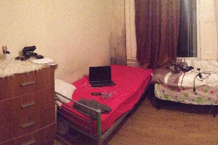 Lovely twin room in Finsbury Park - London - House