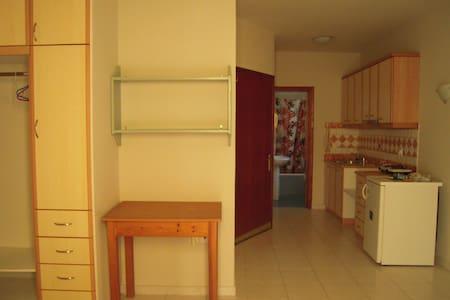 Studio apartment in the center of Zakynthos - Apartment