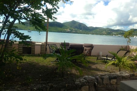 Private 2 BDRM WATERFRONT PROPERTY! - Haus