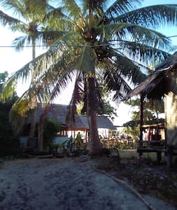 BEACH BUNGALOW LONG BEACH - Pondok