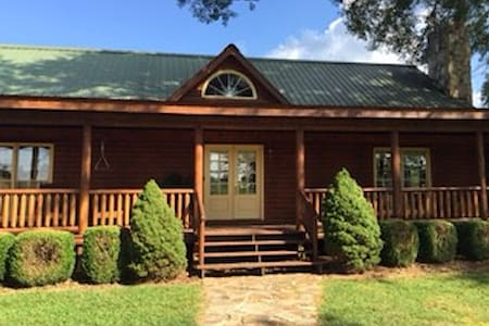 Country Cabin - Newnan