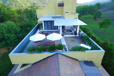 Rooftop Terrace Apartment, PAYANDE - Payande - Appartement
